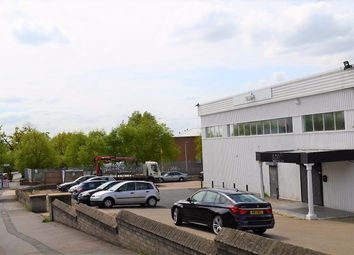 Thumbnail Commercial property to let in The Grove Estate, Faringdon Avenue, Harold Hill, Romford, Essex