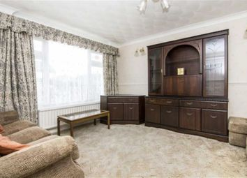 Thumbnail 3 bed semi-detached house for sale in Woodlands Drive, Stanmore, Middlesex