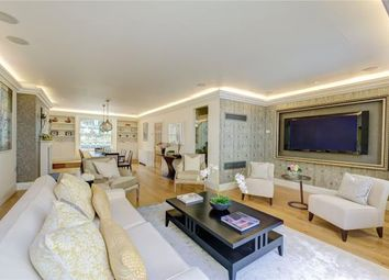 Thumbnail 5 bed terraced house to rent in Clareville Street, Chelsea, London
