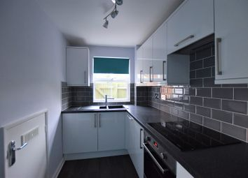 Thumbnail 1 bed semi-detached house for sale in Vernon Close, Chertsey
