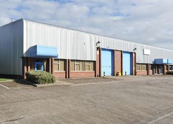 Thumbnail Industrial to let in Southmoor Business, Greeba Road, Roundthorn Industrial Estate, Manchester