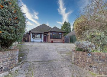 4 bed detached bungalow for sale in Downs Road, Istead Rise, Gravesend DA13