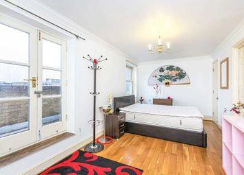Thumbnail 1 bed flat to rent in Knaresborough Place, London