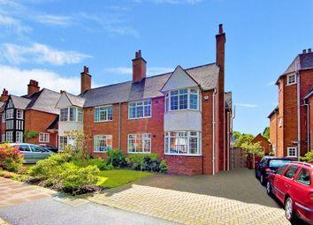 Hawthorne Road, Kings Norton / Bournville, Birmingham B30