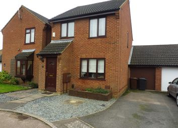 Thumbnail 3 bedroom detached house for sale in Shatterstone, East Hunsbury, Northampton