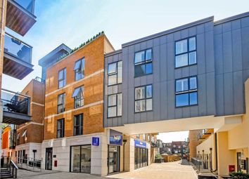 Thumbnail 1 bed flat to rent in Victoria Road, Surbiton