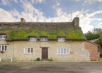 Thumbnail 3 bed cottage for sale in Loughton Road, Bradwell, Milton Keynes