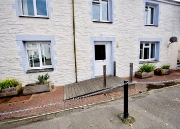 Thumbnail 2 bed end terrace house for sale in Molesworth Court, Wadebridge