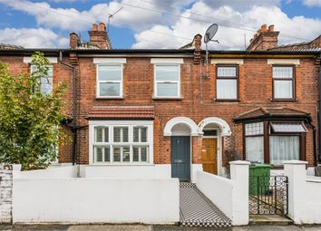 Thumbnail 3 bed terraced house for sale in Tennyson Road, Walthamstow, London