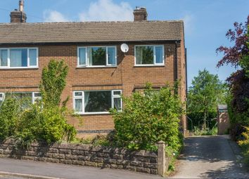 Thumbnail 3 bed semi-detached house for sale in Vernon Road, Sheffield