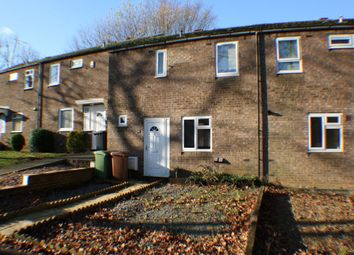 Thumbnail 3 bed terraced house to rent in Teal Lane, Wellingborough, Northamptonshire