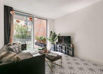 105 Marsham Street, Westminster SW1P. 1 bed flat