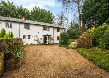 Thumbnail 3 bedroom semi-detached house for sale in Berry Hill, Taplow, Maidenhead