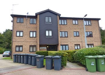 Thumbnail 1 bedroom flat for sale in Hadrians Court, Peterborough, Cambridgeshire.