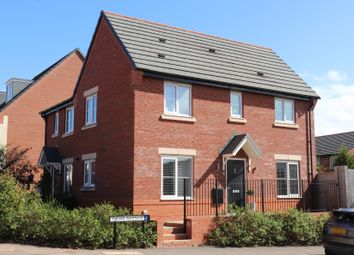 3 bed semi-detached house for sale in Tighe Avenue, Winsford CW7