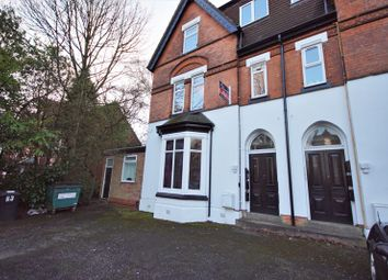 Thumbnail 1 bed flat for sale in Mayfield Road, Moseley, Birmingham