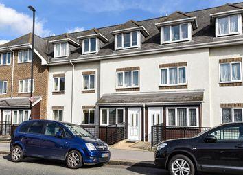 Thumbnail 1 bed flat for sale in Bensham Lane, Thornton Heath