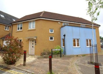 Thumbnail 3 bed semi-detached house for sale in Junction Way, Mangotsfield, Near Bristol, Gloucestershire