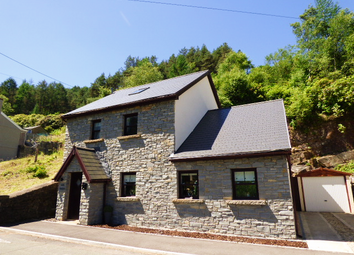 Thumbnail 5 bed detached house for sale in Ty Garw, Pontyrhyl, Bridgend