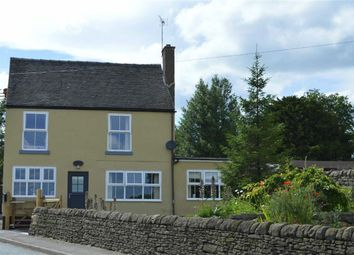 Thumbnail 4 bed detached house for sale in The Old Post Office, Church Street, Wessington Alfreton, Derbyshire