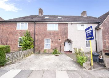 Thumbnail 3 Bed End Terrace House For Sale In Rangefield Road Bromley Kent