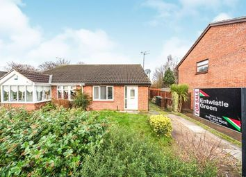 Thumbnail 2 bed bungalow for sale in Corwen Drive, Liverpool, Merseyside