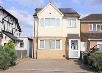 Thumbnail 4 bed terraced house for sale in Sewardstone Road, Chingford
