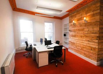 Thumbnail Serviced office to let in Carlton Street, Nottingham
