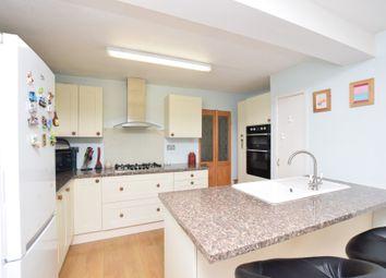 Thumbnail 2 bed semi-detached bungalow for sale in The Ridge, Kennington, Ashford