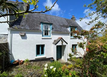 Thumbnail 3 bed semi-detached house for sale in St. Peters Hill, Newlyn, Penzance
