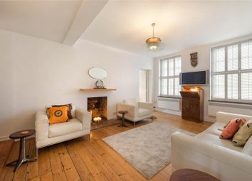 Thumbnail 2 bed flat for sale in White House, Vicarage Crescent, London