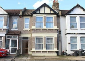 Thumbnail 3 bedroom terraced house for sale in Kingston Road, Ilford