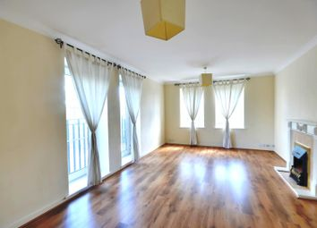 Thumbnail 2 bed flat to rent in Kings Lodge, Ruislip, Middlesex