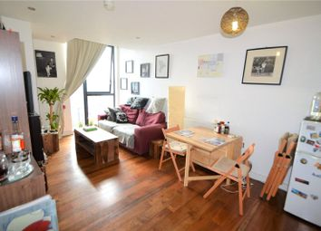 Thumbnail 1 bed flat to rent in Centrillion Point, 2 Masons Avenue, Croydon