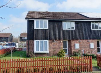 Thumbnail 4 bed semi-detached house to rent in Waterloo Close, Newmarket