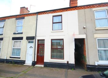 Thumbnail 2 bed terraced house to rent in Allen Street, Allenton, Derby