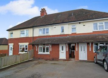 Thumbnail 3 bedroom town house for sale in Jubilee Road, Congleton