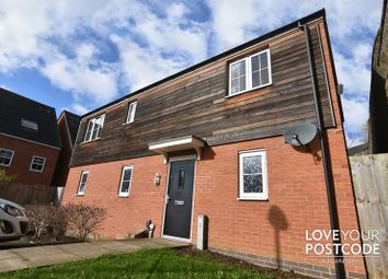 Thumbnail 2 bed property for sale in Queen Elizabeth Road, Nuneaton