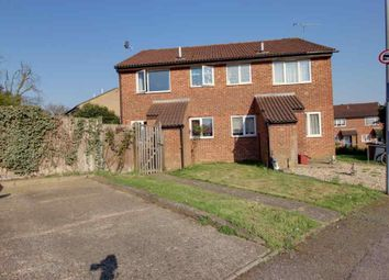 Thumbnail 1 bed detached house for sale in Christie Road, Stevenage