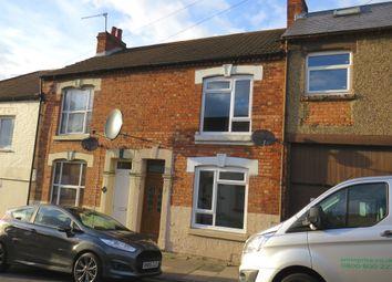 Thumbnail 3 bedroom terraced house for sale in Gordon Street, Semilong, Northampton