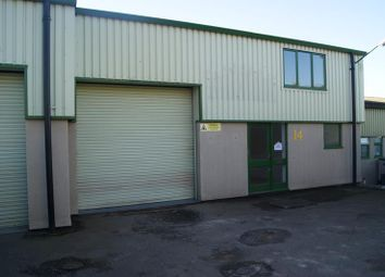Thumbnail Light industrial to let in Unit 14, Lodge Hill Industrial Estate, Station Road, Westbury Sub Mendip, Wells, Somerset