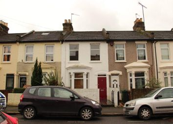 Thumbnail 2 bedroom terraced house for sale in Pevensey Road, Forest Gate