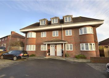 Thumbnail 2 bed flat for sale in Melton Crescent, Bristol