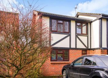 Thumbnail 2 bedroom semi-detached house to rent in Friars Way, Chertsey