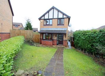 Thumbnail 3 bed property for sale in Kingswood Road, Leyland