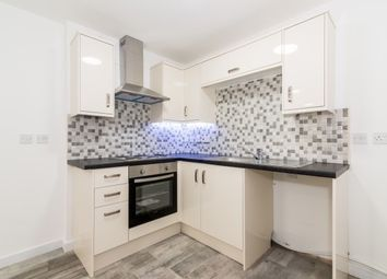 Thumbnail 1 bedroom flat to rent in Crown House Apartments, Beecroft Road, Cannock