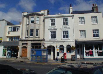 Thumbnail 3 bedroom maisonette to rent in Sandgate High Street, Sandgate, Folkestone