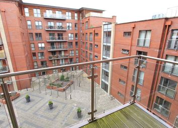 Thumbnail 1 bedroom flat for sale in Shire House, 98 Napier Street, Sheffield