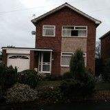 Thumbnail 3 bed detached house to rent in Bowmandale, Barton-Upon-Humber