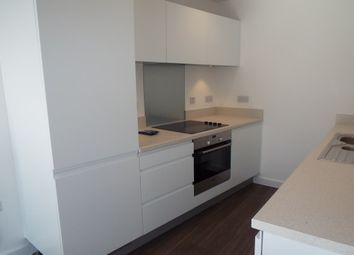Thumbnail 2 bed flat to rent in Oarsman House, Greenhithe
